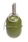 World War Two Soviet hand grenade Royalty Free Stock Photo