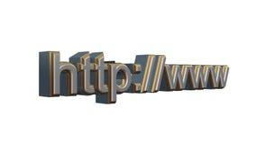 World Wide Internet Communication Royalty Free Stock Photos