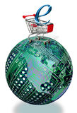 World wide internet sales  Stock Image