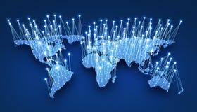 World-wide web Royalty Free Stock Image