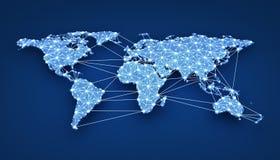 World-wide web vector illustration