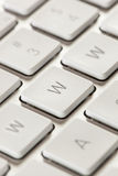 World Wide Web en Grey Computer Keyboard Foto de archivo