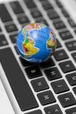 World wide web - internet concept Stock Photo