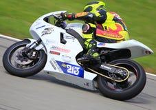 World Yamaha Superbike Race royalty free stock photos