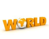 world010 www Стоковое Изображение