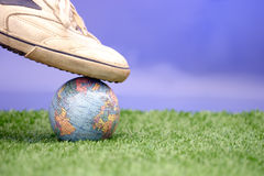Worldcup Stock Photography