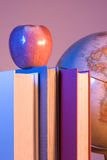 Worldly education Stock Photos