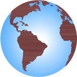 Worldmap Photo stock