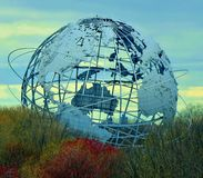Worldsfair Royalty Free Stock Images