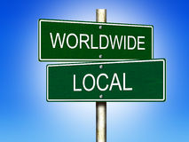 Worldwide and Local Stock Photography