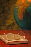 Worldy Studies Stock Photo