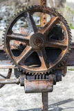 Worm gear Royalty Free Stock Images