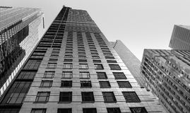 Worm's Eye View Photography of High Rise Building Royalty Free Stock Photo