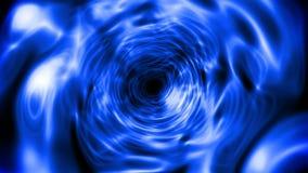 Wormhole azul