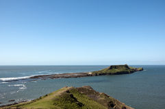 Worms Head Royalty Free Stock Photos