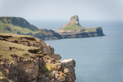 Worms head peninsula Stock Images