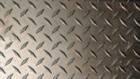 Worn металлическая пластина анти--выскальзывания иллюстрация штока