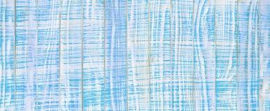 Worn древесина бирюзы или голубого цвета Покрашенная деревянная текстура как Стоковые Фото
