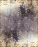 Worn текстура металла Стоковые Фотографии RF