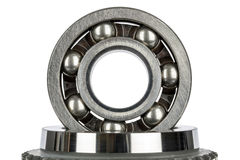 Worn ball bearing Stock Photos