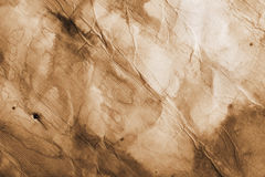 Worn canvas paper Stock Images