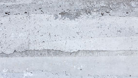 Worn concrete wall closeup Stock Images