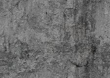 Worn damaged painted metal seamless texture pattern background. Seamless grey grunge texture structure surface with cracks and scr Stock Photos