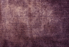 Worn denim texture. Royalty Free Stock Images