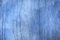 Worn Metal Background. A weathered and worn blue metal background Royalty Free Stock Image