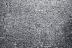 Free Worn Metal Sheet Texture, Steel Background Dark Gray Color Royalty Free Stock Images - 111883949