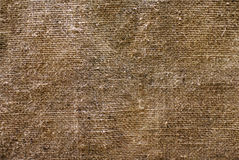 Worn out, old sack texture Stock Image