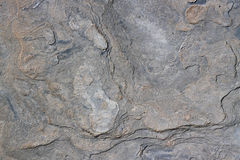 Worn Outdoor Slate - Background Texture. Worn Layered Outdoor Slate - Background Texture Stock Image