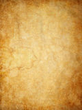 Worn paper background. Stock Image
