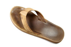 Worn Sandle Royalty Free Stock Image