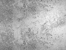 Worn steel texture or metallic scratched background Royalty Free Stock Image