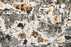Worn stone Royalty Free Stock Images