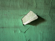 Worn wall paint Royalty Free Stock Photos