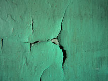 Worn wall paint Royalty Free Stock Photo