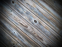 Worn wood abstract Stock Photography