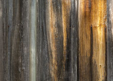 Worn Wood Siding Royalty Free Stock Image