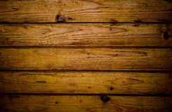 Worn wood surface Stock Image
