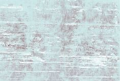 Distressed wood textured spring background vector illustration