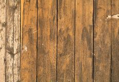 Worn wooden background royalty free stock photo