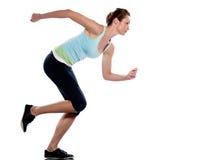 Worrkout Posture Stock Photo