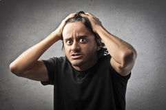 Worry Stock Images