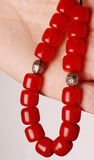Worry beads Stock Photography
