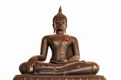 Worship buddha Stock Photos