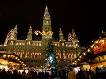 Worstje Rathaus Royalty-vrije Stock Afbeeldingen