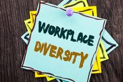 Wort, Schreiben, Text Arbeitsplatz-Verschiedenartigkeit Geschäftskonzept für Unternehmenskultur-globales Konzept für die Unfähigk stockfotos