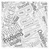 Wort-Wolken-Text-Hintergrund-Konzept Lizenzfreie Stockfotos